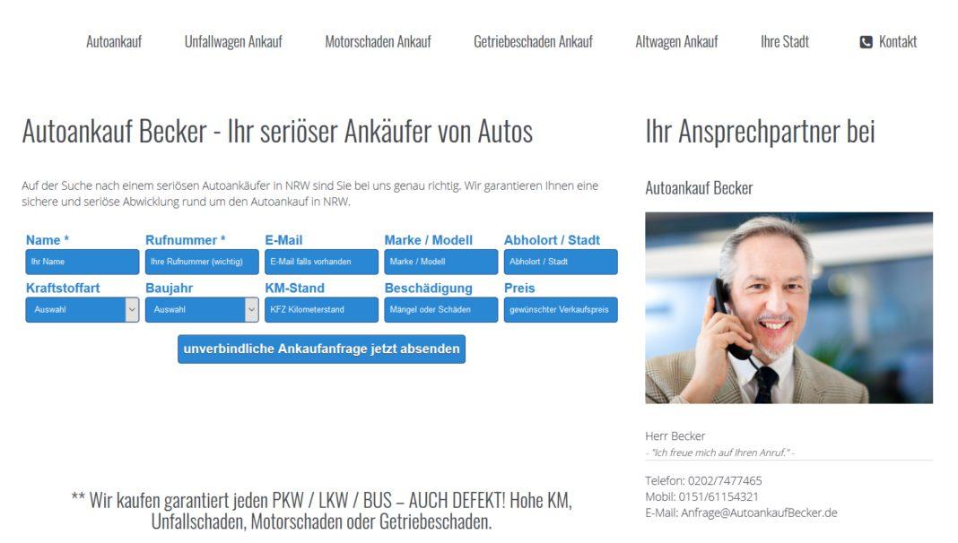 Gebrauchtwagen Mönchengladbach